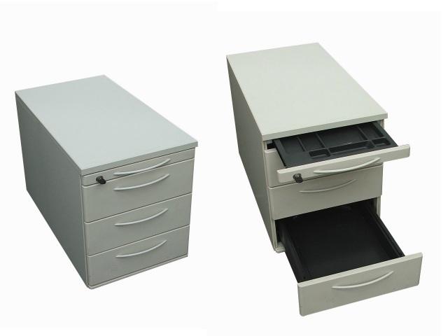 1a Büromöbel - Wissenswertes rund um Rollcontainer.